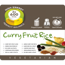 Ryż curry z owocami vege Adventure Food (2 Porcje)