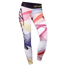 Spodnie Trec Nutrition WOMEN'S TREC WEAR - TREC GIRL 005 - LEGGINS/MULTI-COLOR