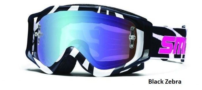 Gogle Smith Optics: Fuel V2 Graphic Ser