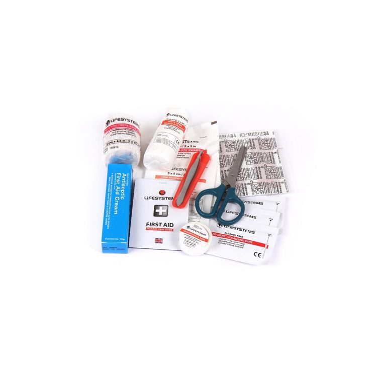 Apteczka Lifesystems Pocket First Aid Kit
