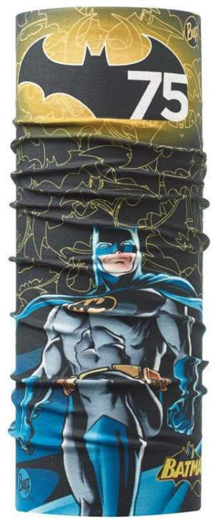 Chusta Junior Original Buff® Superheroes DARK BAT