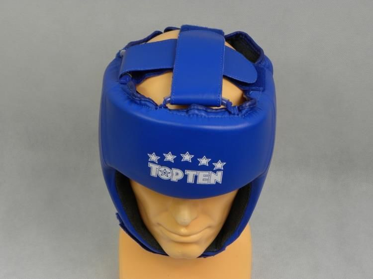 Kask Top Ten KTT-AIBA