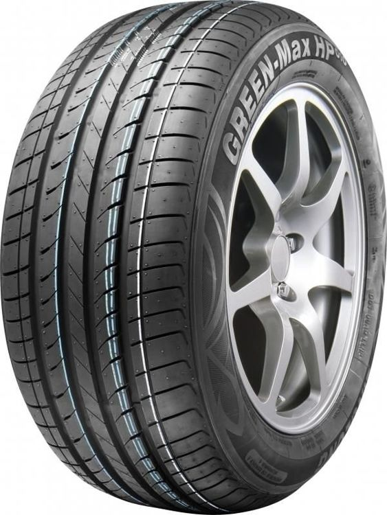 LINGLONG 195/65R15 GREEN-Max HP010 91H TL #E 221000988
