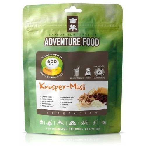 Musli Adventure Food (1 Porcja)