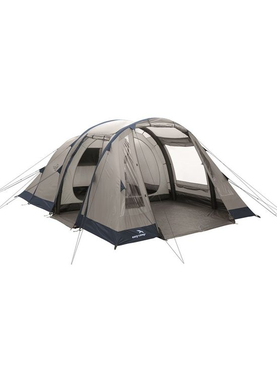 Namiot 5-osobowy EASY CAMP Tempest 500
