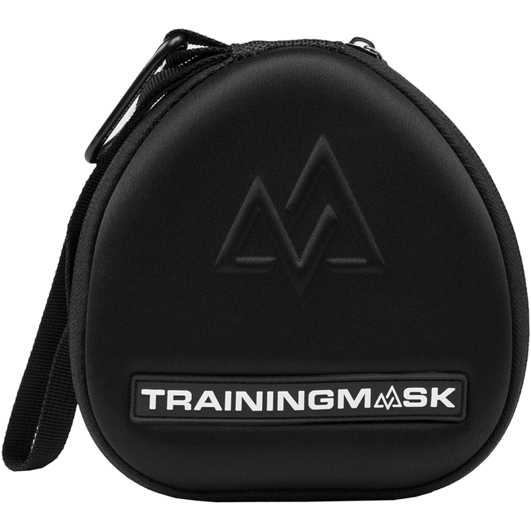 Futerał na maskę Training Mask Black