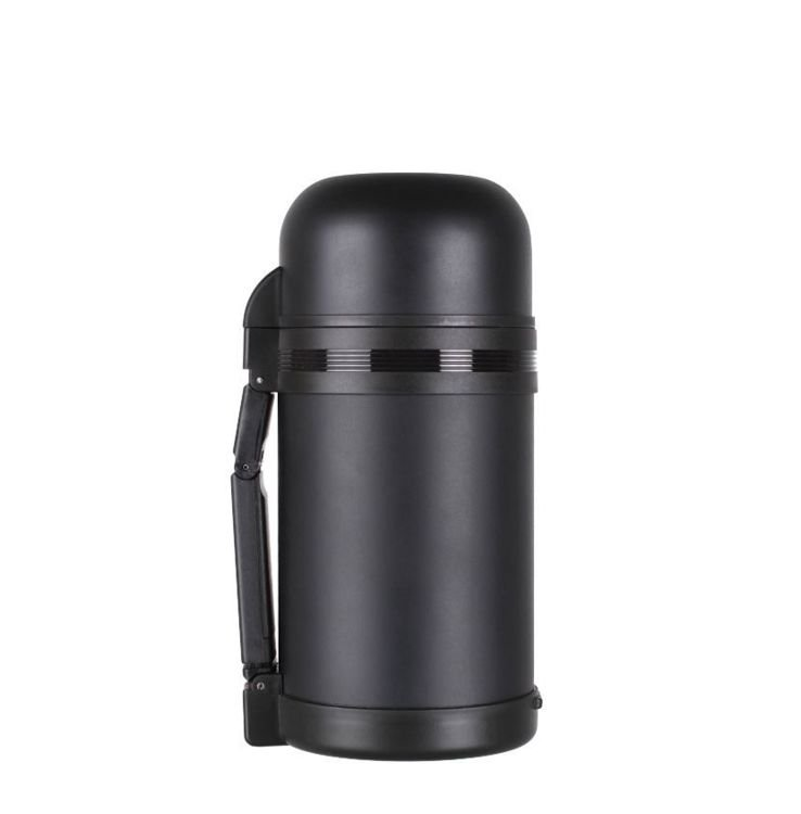 Termos biadowy Lifeventure TiV Widemouth Vacuum Flask 1000