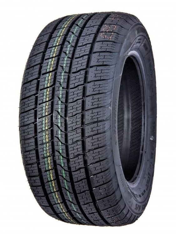 WINDFORCE 185/65R14 CATCHFORS A/S 86H TL #E 3PMSF WI972H1