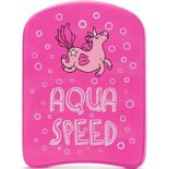 Deska do pływania Aqua-Speed Kiddie Unicorn