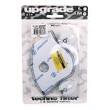 Filtr Respro Upgrade Kit Powa Elite Clear Silver