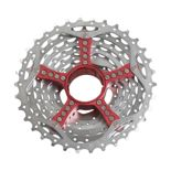 Kaseta SRAM 10A CS PG-990 11-32 9 SPEED RED