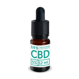 Olej CBD 5% Diet-Food 12 ml