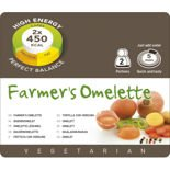 Omlet farmerski Adventure Food (2 Porcje)