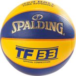 Piłka do koszykówki Spalding TF 33 In/Out Official Game Ball