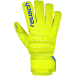 Rękawice bramkarskie REUSCH FIT CONTROL S1 EVOLUTION FINGER SUPPORT JUNIOR