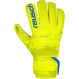 Rękawice bramkarskie REUSCH FIT CONTROL S1 ROLL FINGER JUNIOR