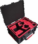 Walizka MC-Cases HPRC do DJI Inspire 1 z Zenmuse X3/X5 (0750869332797)
